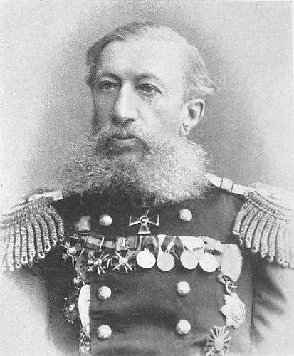 Бутаков Владимир Иванович