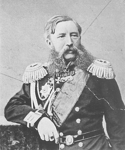 Бутаков Григорий Иванович