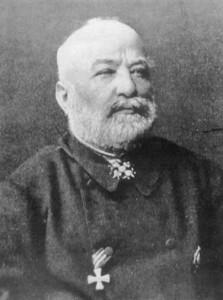 Воробьев Илья Иванович