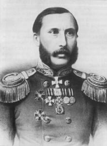 Керн Федор Сергеевич