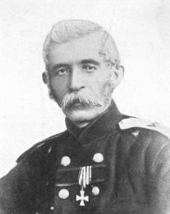 Ключников Александр Андреевич