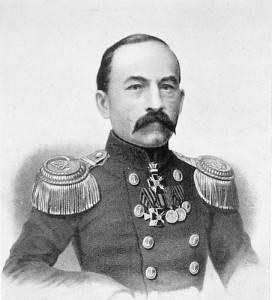 Купреянов Павел Иванович