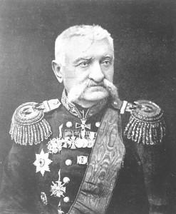 Соковнин Николай Михайлович