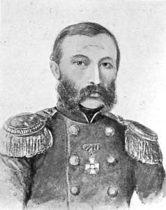 Спицын Александр Петрович