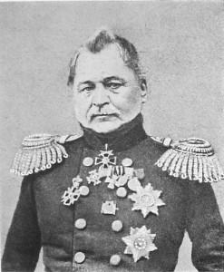Станюкович Михаил Николаевич