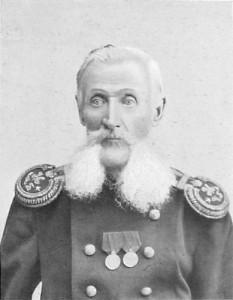 Степанов Федор Давидович