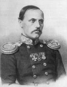 Шван Николай Карпович
