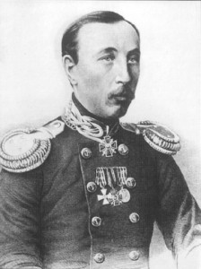 Шварц Михаил Павлович