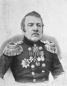 Юхарин Павел Матвеевич
