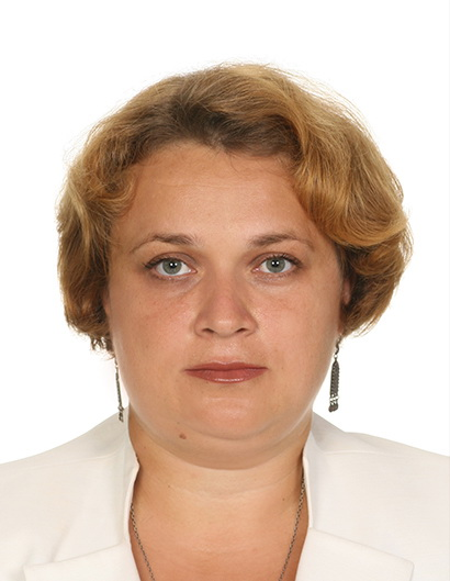 Поплавская Елена Сергеевна